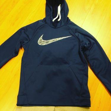 冬のランニングウェアにおすすめ!NikeのTherma素材