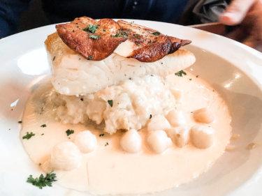 肉も魚も最高!アラスカ・フェアバンクスの絶品グルメ