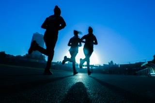 レースペース走・自分の立ち位置を理解してランニングの練習を!
