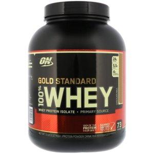 Optimum Nutrition社のGold Standard