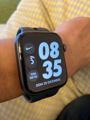 Apple Watch Series5ランウォッチ利用。注意点あり。マラソンは4から!
