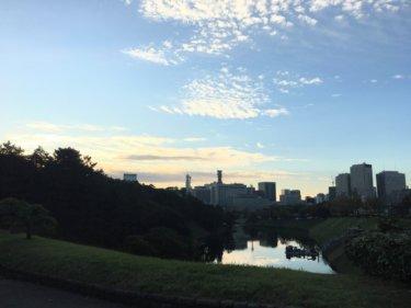 東京のランニングのおすすめ!定番の皇居ランニング!【1周5km】