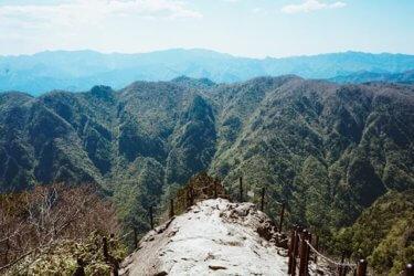 自然の絶景を満喫!大台ヶ原ハイキング