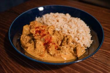 【レシピ】世界一おいしい料理?!タイのマッサマンカレー