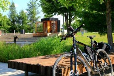 いつか自転車旅で泊まってみたい宿まとめ