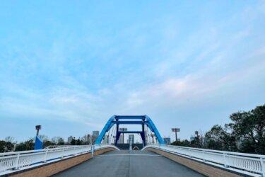 東京・新木場、夢の島公園ランニングコース【1km〜】