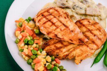 ランニングに良い食べ物ランキング。タンパク質の摂取だけじゃない!