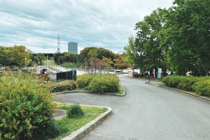 久宝寺緑地中地区