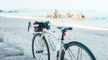 《福井》水晶浜・三方五湖へ。若狭の風を感じるサイクリング